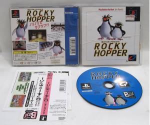 Iwatobi Penguin Rocky x Hopper, PS1