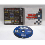 Space Invaders 2000, PS1