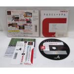 Namco Museum vol.4 (med spine), PS1