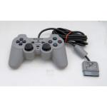 PS1 handkontroll analog original SCPH-1200