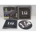 "I.Q.: Intelligent Qube (""the best"" ver), PS1"