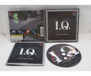 I.Q.: Intelligent Qube, PS1