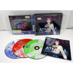 Athena: Awakening from the ordinary life, PS1