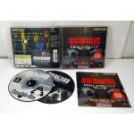 Biohazard: Director's Cut: Dual Shock Ver.  (har spine), PS1