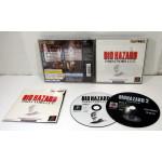 Biohazard: Director's Cut, PS1