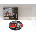 Bomberman World (utan manual), PS1