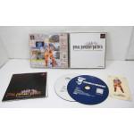 Final Fantasy Tactics, PS1