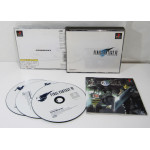 Final Fantasy VII, PS1