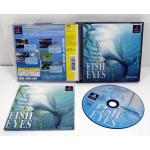 Fish Eyes, PS1