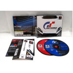 Gran Turismo 2 (saknar spine), PS1