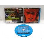 King of Fighters '99 (med spine), PS1