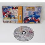 Marvel Super Heroes, PS1
