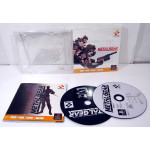 Metal Gear Solid (PSOne Books ver), PS1