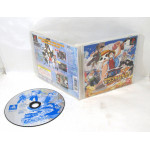 One Piece Grand Battle, PS1