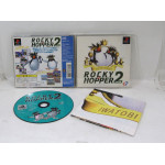 Rocky x Hopper 2 (saknar lapp), PS1