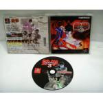 Tekken 3, PS1