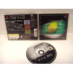 THE Tennis, PS1