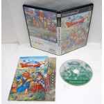 Dragon Quest VIII, PS2