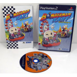 Bomberman Kart, PS2