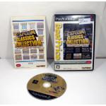 Capcom Classics Collection, PS2