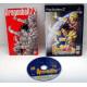 Dragon Ball Z2, PS2