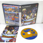 Digimon Battle Chronicle, PS2