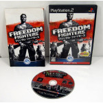 Freedom Fighters, PS2