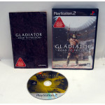 Gladiator: Road to Freedom, PS2