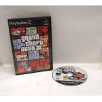 Grand Theft Auto III, PS2