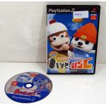 McDonalds Original: Happy Disc, PS2