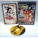 Naruto Shippuden: Narutimate Accel, PS2