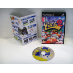 Ape Escape 2 (blekt baksida), PS2