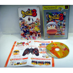 Ape Escape 3, PS2