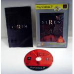 Siren, PS2