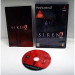 Siren 2, PS2