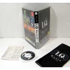 IQ Mania, PSP