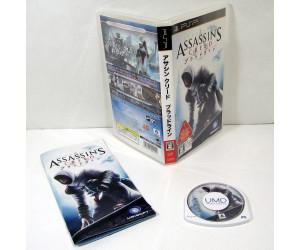 Assassin's Creed: Bloodlines, PSP