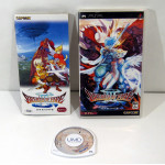 Breath Of Fire III, PSP