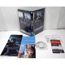 Crisis Core: Final Fantasy VII, PSP
