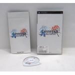Dissidia: Final Fantasy, PSP