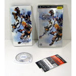 Kingdom Hearts: Birth By Sleep, PSP