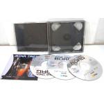"Star Trek Borg - ""the interactive movie"", PC"