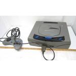 Saturn konsol, modell 1 + 1 spel