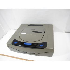 Saturn konsol modell 1, regionsfri