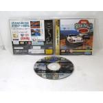 Sega Rally Championship Plus, Saturn