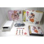 Sakura Wars / Taisen - Limited Edition med mus och musmatta, Saturn