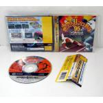 Moero Pro Yakyuu '95: Double Header, Saturn