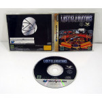 Digital Pinball: Last Gladiators, Saturn