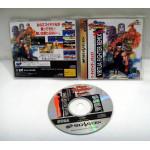 Virtua Fighter Remix, Saturn