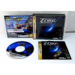 Return to Zork, Saturn